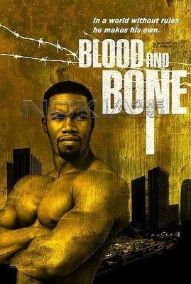 Кровь и кость / Blood and Bone (2009) - Скачать фильм в avi / mp4 / 3gp DVDRip