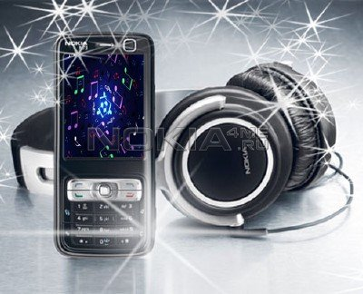 Коллекция лучших mp3 рингтонов на телефон (2011
