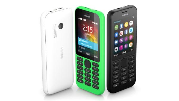 Nokia 215 инструкция по применению